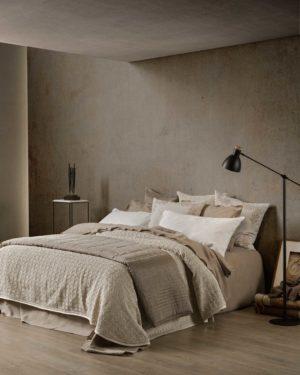Copripiumino Matrimoniale Design.Completo Copripiumino Matrimoniale Aurea Luxory Maddalena Home